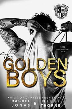 The Golden Boys book cover