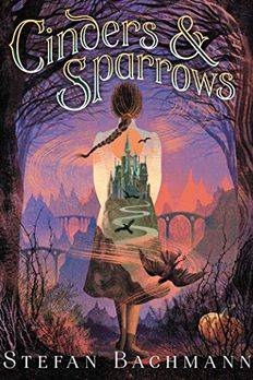 Cinders and Sparrows book cover