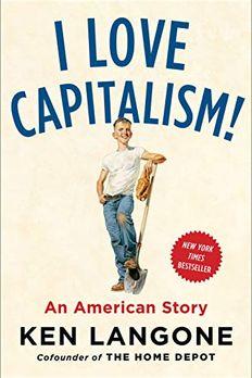 I Love Capitalism! book cover