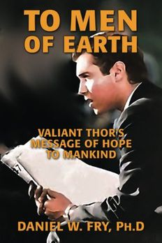 To Men of Earth book cover