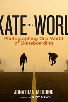 Skate the World book cover