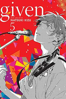 Given, Vol. 5 book cover