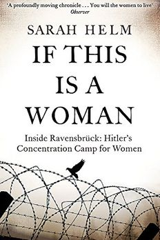If This Is A Woman book cover