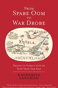 From Spare Oom to War Drobe book cover