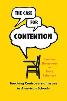 The Case for Contention book cover
