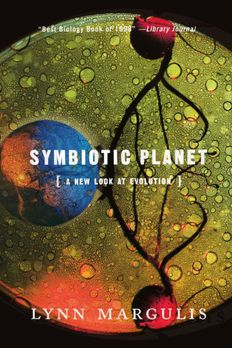 Symbiotic Planet book cover