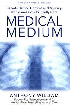 Medical Medium book cover
