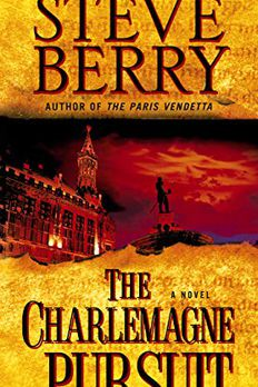 The Charlemagne Pursuit book cover