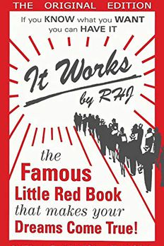 It Works! book cover