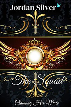The Squad book cover