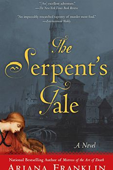 The Serpent's Tale book cover