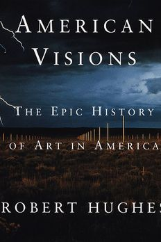 American Visions book cover