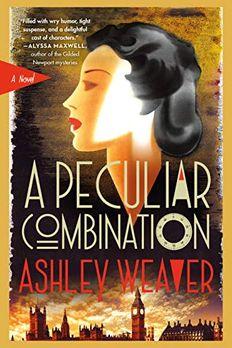 A Peculiar Combination book cover