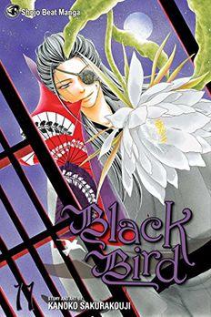 Black Bird, Vol. 11 book cover
