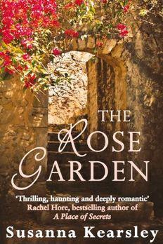 Rose Garden book cover