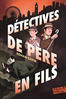 Détectives de père en fils (Tome 1) book cover