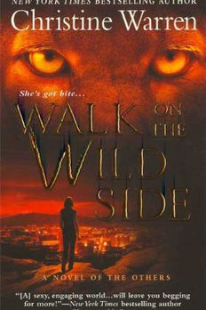 Walk on the Wild Side book cover