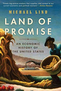 Land of Promise book cover