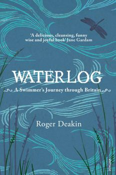 Waterlog book cover