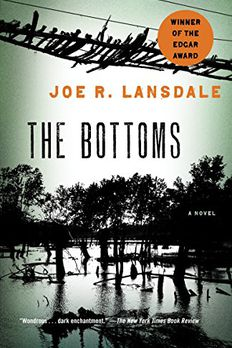 The Bottoms book cover