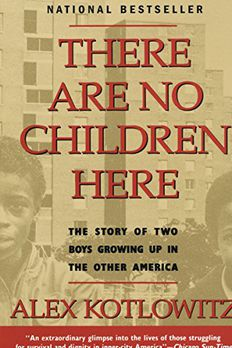 There Are No Children Here book cover