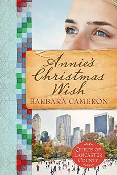 Annie's Christmas Wish book cover