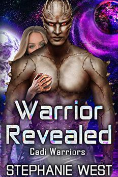 Warrior Revealed book cover