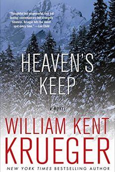 Heaven's Keep book cover