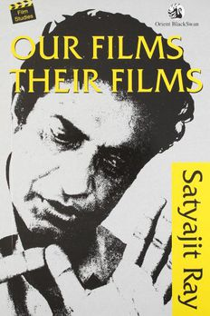 Our Films Their Films book cover