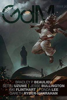 Grimdark Magazine Issue #20 book cover