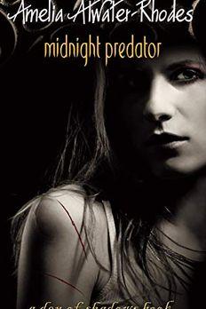 Midnight Predator book cover