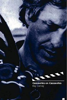 Cassavetes on Cassavetes book cover