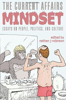 The Current Affairs Mindset book cover