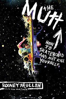 The Mutt book cover