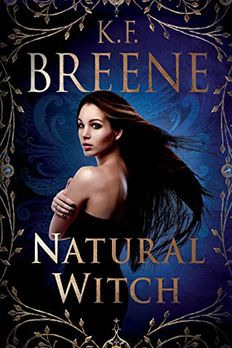 Natural Witch book cover