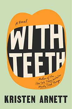 With Teeth book cover