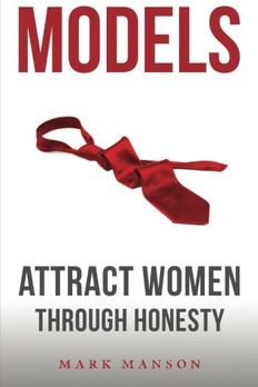 Models book cover