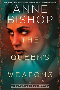 The Queen's Weapons book cover