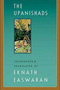 The Upanishads book cover