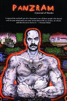 Panzram A Journal of Murder book cover