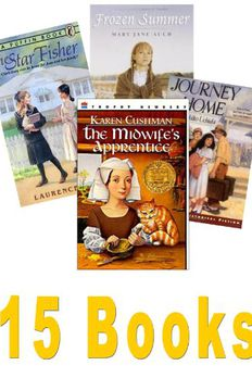 Historical Fiction Books book cover