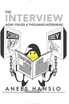 The Interview book cover
