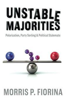 Unstable Majorities book cover