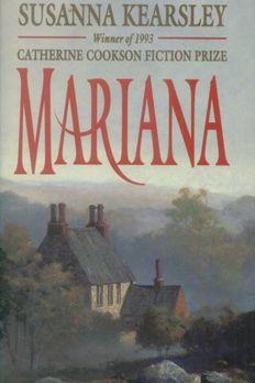 Mariana book cover