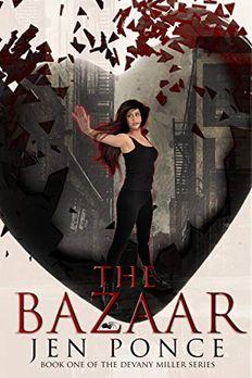 The Bazaar book cover
