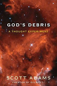 God's Debris book cover