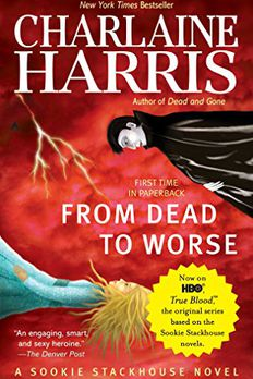 From Dead to Worse book cover