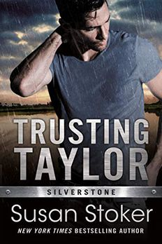 Trusting Taylor book cover