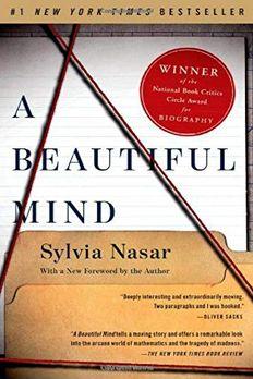 A Beautiful Mind book cover