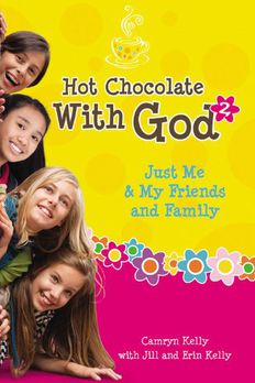 Just Me & My Friends and Family book cover